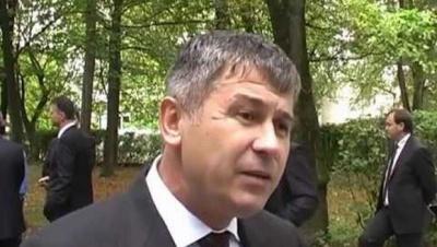 ЗМІ: Скандальний нардеп Ланьо повернувся в Україну