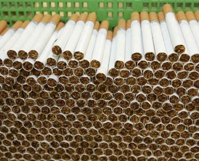 На Буковині за контрабанду цигарок присудили штраф на 22 тисячі гривень