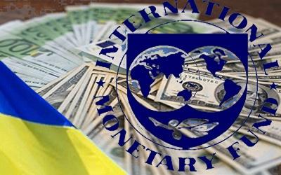 МВФ закликає Україну і її кредиторів домовитися про реструктуризацію боргу