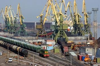 В Одеському порту СБУ виявила зловживань на мільярд