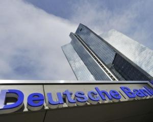 Deutsche Bank оштрафують через Росію та Іран
