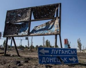 За час конфлікту на Донбасі загинуло біля 7 тисяч людей