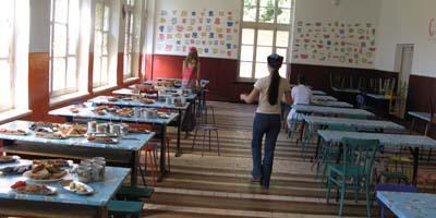 На Буковині відпочили 86 дітей з Луганщини