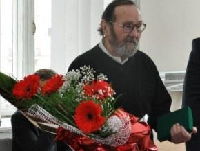 Буковинський поет видав поему за Євангелієм