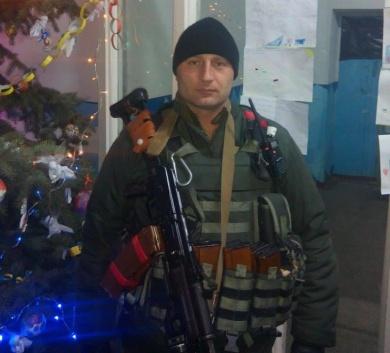 «Кіборг» з Буковини потрапив до переліку 24 українських героїв