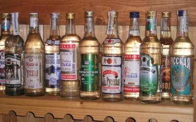 З 1 вересня знову подорожчає алкоголь
