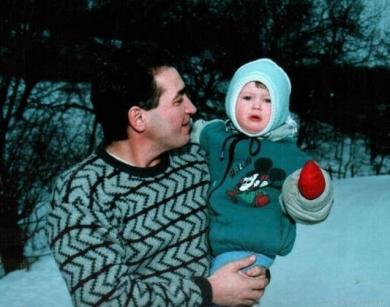 Марія Яремчук повідомила пресі невідомі сторінки з життя її батька