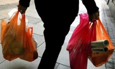 У Чернівцях за вкрадений пакет з продуктами жінці загрожує до трьох років тюрми