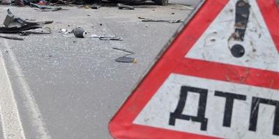 На Прикарпатті житель Чернівців спричинив ДТП із трьома постраждалими