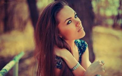 Чому у жінок ростуть вусики