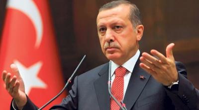 Туреччина пообіцяла підтримку кримським татарам