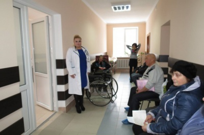 Облрада склала рейтинг кращих комунальних установ Буковини