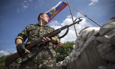 Сьогодні бойовики 45 разів порушили режим тиші