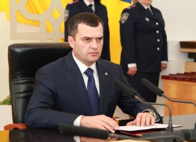 Екс-міністра Захарченка підозрюють в отриманні 1,2 мільйона хабара
