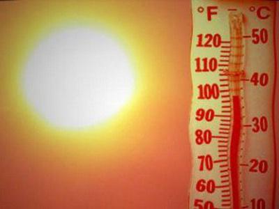 На Буковині спека до +32