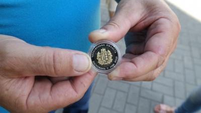 """У Полтаві """"Чернівецьку область"""" продають по 29 гривень, а в Чернівцях ще немає"""