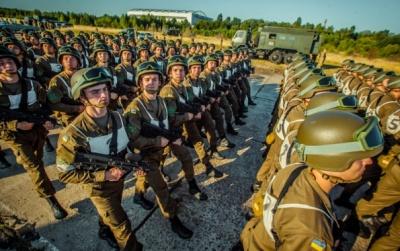 Військового параду до Дня Незалежності у Києві не буде