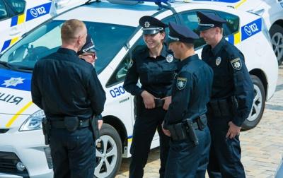 Набір у патрульну поліцію в Чернівцях розпочнеться у жовтні, - Аваков