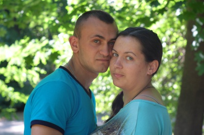 Боєць АТО із Буковини одружується із сестрою загиблого на війні товариша (ФОТО)