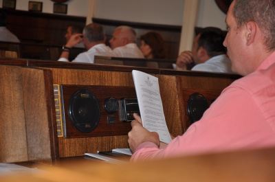 Депутати таки виділили гроші на модернізацію очисних споруд у Чернівцях
