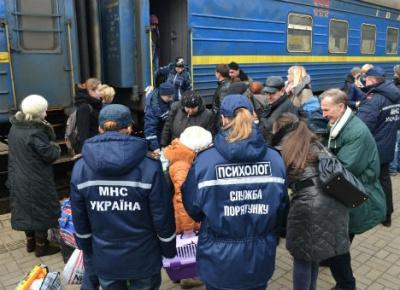 На Буковині проживає більше двох тисяч вимушених переселенців