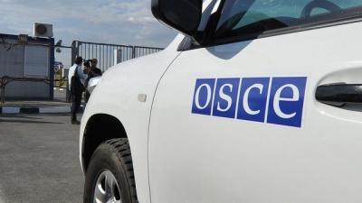 Моніторингова місія ОБСЄ побачила на Донбасі військових РФ