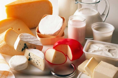 Незважаючи на російські санкції, ЄС збільшив експорт продовольчих товарів на 5%