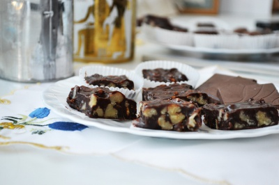 Як вибрати якісний шоколад