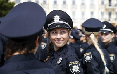 Набір поліції в Чернівцях розпочнеться до початку листопада, - Пілігрім