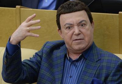 Мінкульт назвав прізвища росіян, які загрожують нацбезпеці України