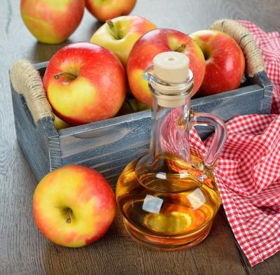 Яблучний оцет: як застосовувати його з користю