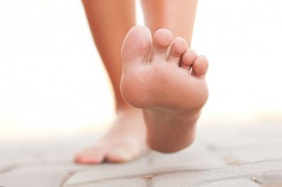 Грибок нігтів: прості правила профілактики