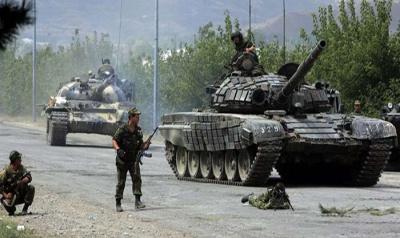 На Донеччині танк бойовиків влучив у житловий будинок. Двоє дітей постраждали