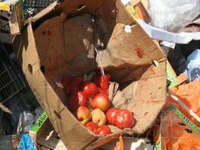 У Росії пропонують санкційні продукти віддавати жителям Донецька і Луганська