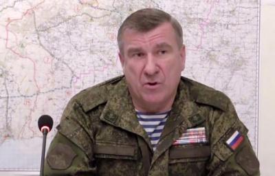 Російський генерал, який співпрацював з ОБСЄ та українцями, тепер керує бойовиками