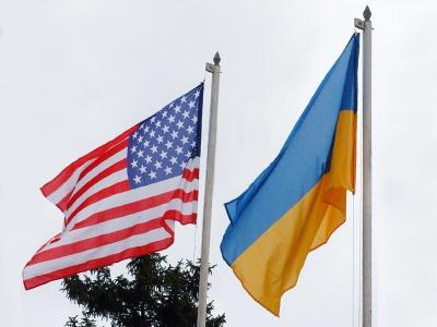 Україна отримає від США півмільярда доларів для підготовки військових