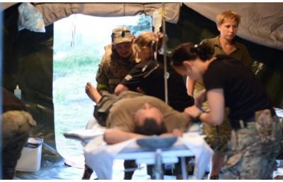 """""""Правий сектор"""" повідомляє про загибель 7 бійців АТО"""