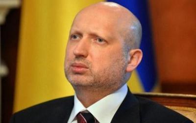 Турчинов: Росія готує на Донбасі провокації з великою кількістю жертв