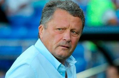 """Коломойський не хоче відпускати Маркевича з """"Дніпра"""""""