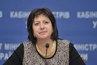 Яресько полетіла на переговори з кредиторами України