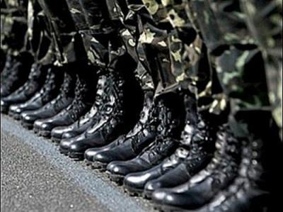 За провал мобілізації на Буковині карають сільських голів та військовозобов'язаних