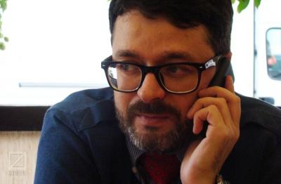 Сьогодні з чернівчанами зустрінеться блогер, який побував у полоні ДНР