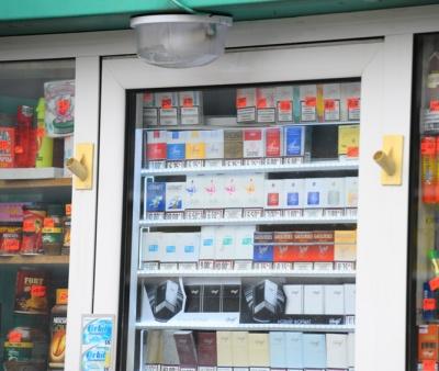 За порушення продажу алкоголю й цигарок на Буковині анулювали майже 300 ліцензій