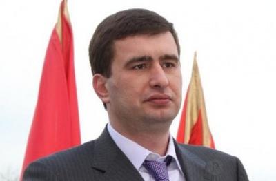 В Італії затримали екс-нардепа Ігоря Маркова