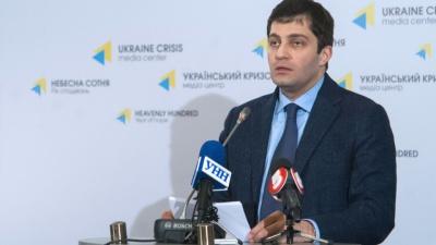 Сакварелідзе натякнув на тиск з боку заступника генпрокурора Севрука