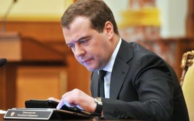 Росія поширила свої контрсанкції на Україну