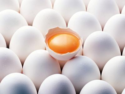 Яєчні білки знижують тиск