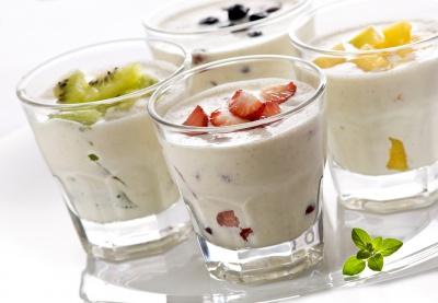 Йогурт покращує роботу головного мозку