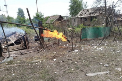 На Луганщині поранили військового з Буковини