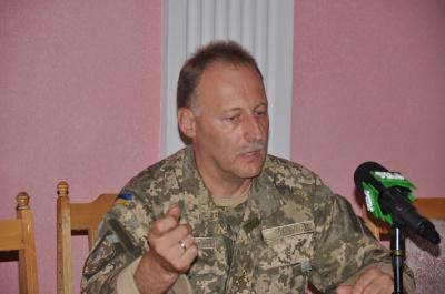 Чимало демобілізованих повертаються в армію, - військовий комісар Буковини